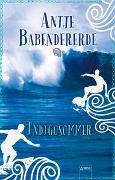 Cover-Bild zu Babendererde, Antje: Indigosommer