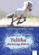 Cover-Bild zu Babendererde, Antje: Talitha Running Horse (eBook)