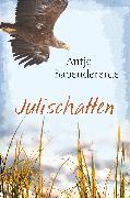 Cover-Bild zu Babendererde, Antje: Julischatten (eBook)