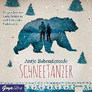 Cover-Bild zu Babendererde, Antje: Schneetänzer (Audio Download)