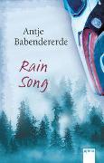 Cover-Bild zu Babendererde, Antje: Rain Song