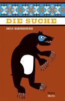 Cover-Bild zu Babendererde, Antje: Die Suche