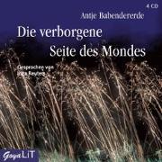 Cover-Bild zu Babendererde, Antje: Die verborgene Seite des Mondes (Audio Download)
