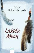 Cover-Bild zu Babendererde, Antje: Lakota Moon (eBook)