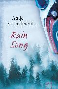Cover-Bild zu Babendererde, Antje: Rain Song (eBook)