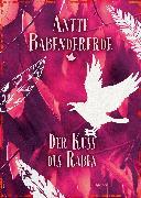Cover-Bild zu Babendererde, Antje: Der Kuss des Raben (eBook)
