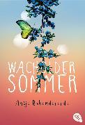 Cover-Bild zu Babendererde, Antje: Wacholdersommer (eBook)