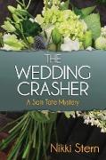 Cover-Bild zu Stern, Nikki: THE WEDDING CRASHER
