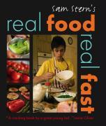 Cover-Bild zu Stern, Sam: Real Food, Real Fast