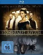 Cover-Bild zu Livingston, Ben: The Raven & Stonehearst Asylum