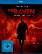 Cover-Bild zu Livingston, Ben: The Raven