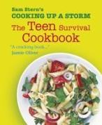 Cover-Bild zu Stern, Sam: Cooking Up a Storm
