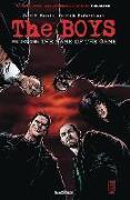 Cover-Bild zu Garth Ennis: The Boys Volume 1: The Name of the Game