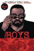 Cover-Bild zu Garth Ennis: The Boys Omnibus Vol. 3