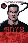 Cover-Bild zu Garth Ennis: The Boys Omnibus Vol. 1 TPB