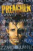 Cover-Bild zu Ennis, Garth: Preacher Book Five