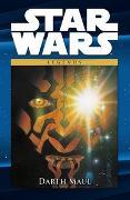 Cover-Bild zu Marz, Ron: Star Wars Comic-Kollektion
