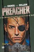 Cover-Bild zu Ennis, Garth: Preacher