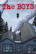 Cover-Bild zu Ennis, Garth: The Boys: Gnadenlos-Edition