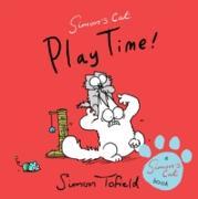 Cover-Bild zu Tofield, Simon: Play Time! (eBook)