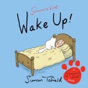 Cover-Bild zu Tofield, Simon: Wake Up! (eBook)