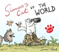 Cover-Bild zu Tofield, Simon: Simon's Cat vs. The World! (eBook)