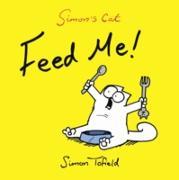 Cover-Bild zu Tofield, Simon: Feed Me! (eBook)