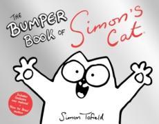 Cover-Bild zu Tofield, Simon: The Bumper Book of Simon's Cat (eBook)