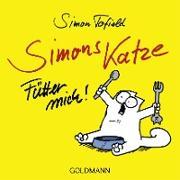 Cover-Bild zu Tofield, Simon: Simons Katze - Fütter mich! (eBook)