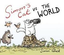 Cover-Bild zu Tofield, Simon (Illustr.): Simon's Cat vs. the World