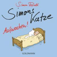 Cover-Bild zu Tofield, Simon: Simons Katze - Aufwachen!