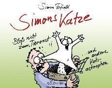 Cover-Bild zu Tofield, Simon: Simons Katze - Bloß nicht zum Tierarzt (eBook)