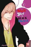 Cover-Bild zu Hatta, Ayuko: Wolf Girl & Black Prince 09