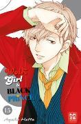 Cover-Bild zu Hatta, Ayuko: Wolf Girl & Black Prince 15