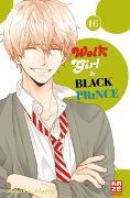 Cover-Bild zu Hatta, Ayuko: Wolf Girl & Black Prince 16