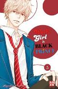 Cover-Bild zu Hatta, Ayuko: Wolf Girl & Black Prince 05