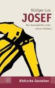 Cover-Bild zu Lux, Rüdiger: Josef (eBook)