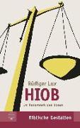 Cover-Bild zu Lux, Rüdiger: Hiob (eBook)