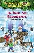 Cover-Bild zu Das magische Baumhaus 30 - Im Bann des Eiszauberers von Pope Osborne, Mary