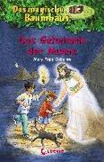 Cover-Bild zu Das magische Baumhaus 3 - Das Geheimnis der Mumie von Pope Osborne, Mary