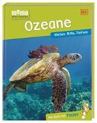 Cover-Bild zu memo Wissen entdecken. Ozeane von MacQuitty, Miranda