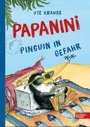 Cover-Bild zu Papanini von Krause, Ute