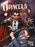 Cover-Bild zu Bradbury, Eric: The Dracula File