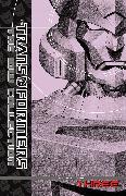 Cover-Bild zu Furman, Simon: Transformers: The IDW Collection Volume 3