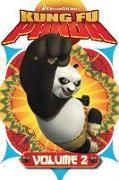 Cover-Bild zu Furman, Simon: Kung Fu Panda: Sleep-Fighting