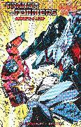 Cover-Bild zu Furman, Simon: Transformers '84: Secrets and Lies