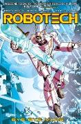 Cover-Bild zu Furman, Simon: Robotech Volume 2 (eBook)