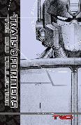 Cover-Bild zu Furman, Simon: Transformers: The IDW Collection Volume 2