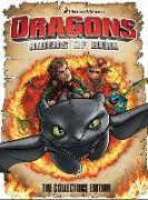 Cover-Bild zu Furman, Simon: Dragons: Riders of Berk The Collectors Edition