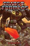 Cover-Bild zu Furman, Simon: Transformers: Best of the UK - Dinobots